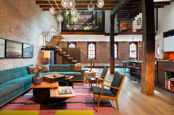 top-floor-apartment-design-in-Manhattan-1